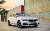 BMW 620GT has comfort of 7 series, upgraded features from 5 series