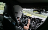 Going fast and furious at Mercedes-Benz AMG Driving Academy