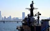 A stroll through Korea's naval history