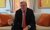 No changes for the time being: UK envoy