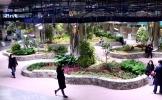 Metro stations' transformation