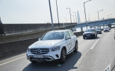 Mercedes-Benz aims to bolster SUV lineup with facelift GLC