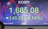 COVID-19 accelerates shift in South Korea's stock market landscape
