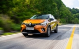 Renault's hit model QM3 returns as Captur
