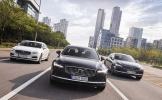Volvo S90 taps into Korea's cutthroat executive car market