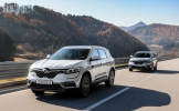 Renault Samsung's QM6 returns with refreshed look