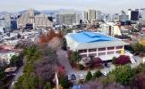 Kukkiwon, mecca of taekwondo