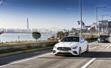Mercedes-Benz 2021 E-Class gets fresh, modern touch