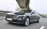 With K9, Kia makes driving luxury