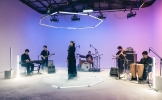 Seodo Band pioneers 'Joseon pop'