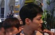박보검, 필리핀 극성 팬들
