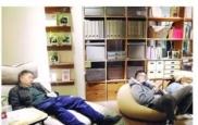 """""""무인양품이 내집 안방"""" 中 시민들"""