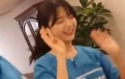 '유승민 딸' 걸그룹 댄스로 아버...