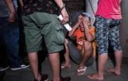 필리핀 경찰, 17세 고교생 사살