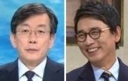 """손석희 """"방송천재 유시민 부럽다"""""""