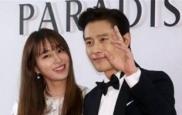 이병헌 이민정, 아들 최초 공개