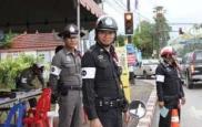 태국 경찰관, 프랑스 관광객 총격 ...
