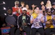 승리'버닝썬 사태'후 첫 콘서트 ...