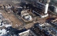 中 폭발사고 희생자 60명 넘어