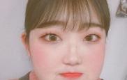 '루푸스병' 최준희, 근황 공개