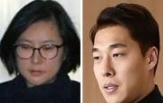 """법원 """"장시호·김동성, 최순실 집..."""