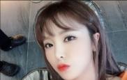 가수 홍진영,소속사와 법정싸움 예...