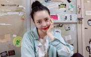 """구하라 성형수술 후 근황…""""퀸"""""""