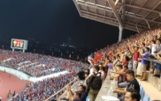 베트남 홈경기 암표 16배 폭등