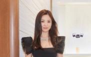 송혜교 근황, 숨막히는 미모