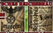 舊 동독 지역, 나치마크 맥주 등장...