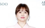 中송혜교 '항일기부' 띄우기 왜?