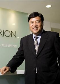 Seo Jung-jin