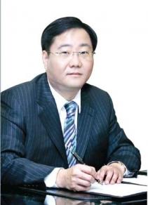 Chung Mong-jin