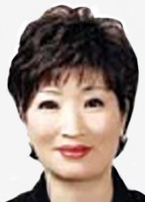 Suh Eun-sook