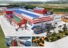 Hanyang S&C factory site