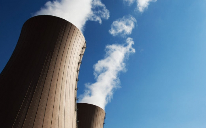 KEPCO nuke chief to meet NuGen CEO