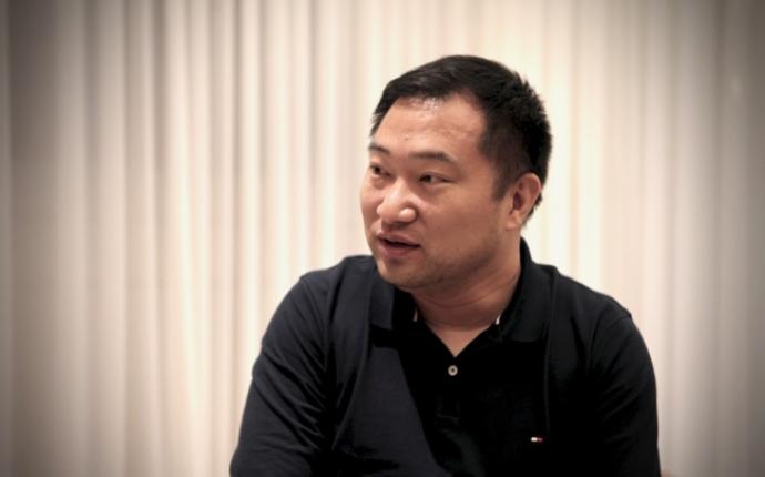 [INTERVIEW] China big on blockchain technology: Eric Gu