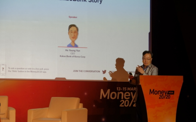 Kakao Bank feels the fever at Money 20/20 Asia