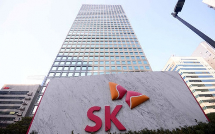 Where are SK's W80tr investments headed?