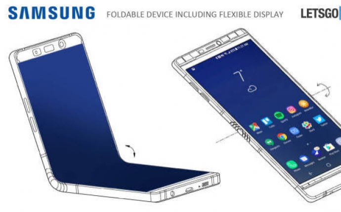 Samsung renames foldable phone project 'Winner'