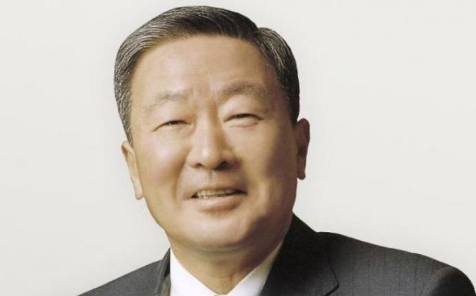 [URGENT] LG Group chairman Koo passes away at 73