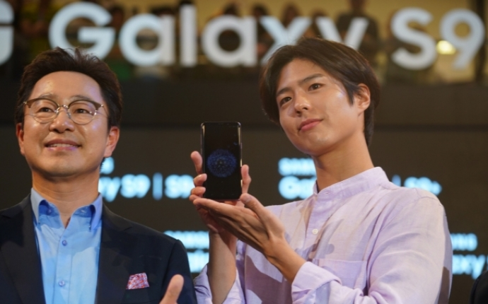 Samsung mulls merging Galaxy S Plus and Note lineups