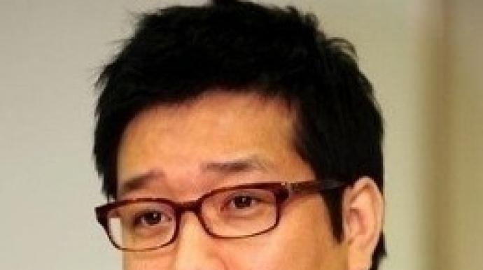 """강병규 """"조의연 판사, 10년 후 모습은 삼..."""