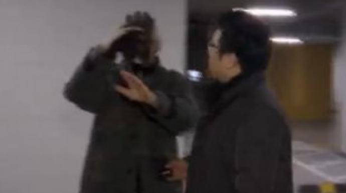 """MBC, 숨어있던 고영태 공개…""""목숨 내놓고..."""