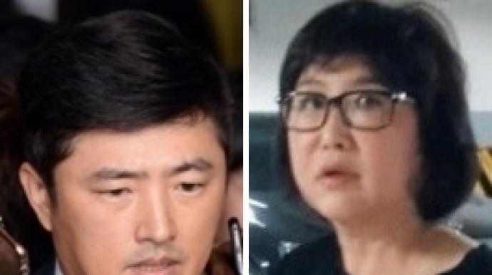 """""""고영태·최순실 딱 붙어 있어""""…차은택..."""