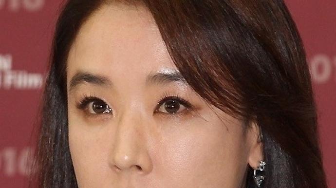 """강수연 """"김기춘, 부산영화제 탄압…특검..."""