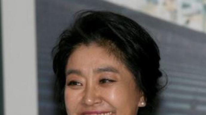"""김부선, '가짜 총각' 또 비난…""""리틀 노..."""