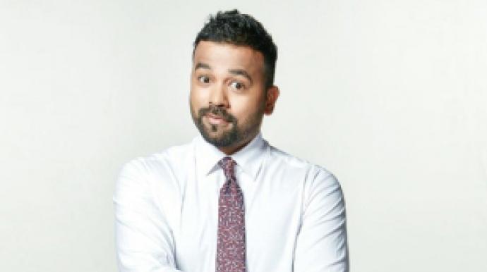 [리얼푸드][인터뷰]'인도 아재' 럭키, ...