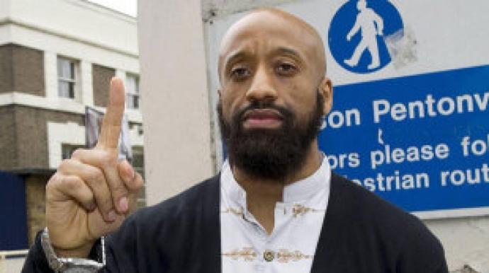 """[런던 테러] """"英 테러범은 '이슬람 설교..."""
