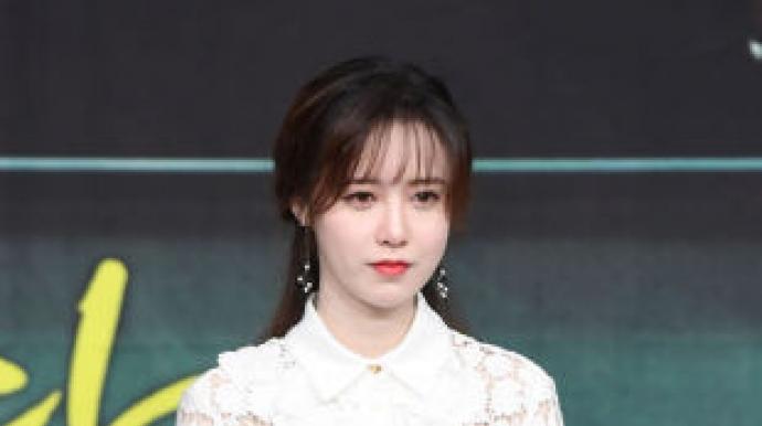 구혜선 '아나필락시스'로 드라마 '하차...